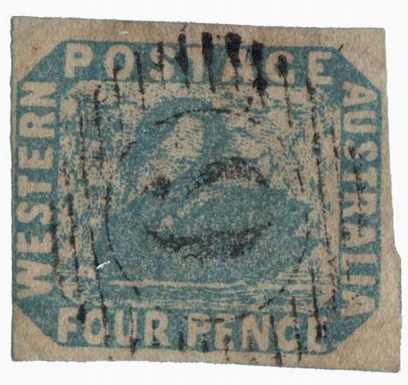 1854 Western Australia