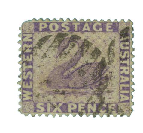 1878 Western Australia