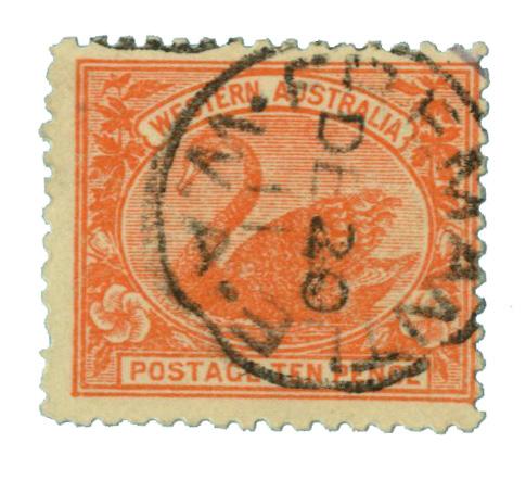 1905 Western Australia