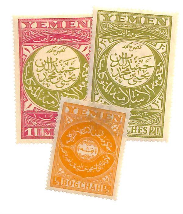 1930-31 Yemen