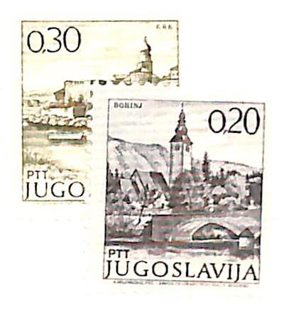 1972-73 Yugoslavia
