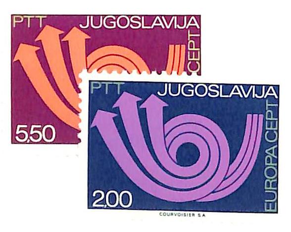 1973 Yugoslavia