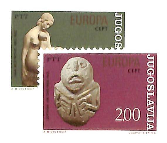 1974 Yugoslavia