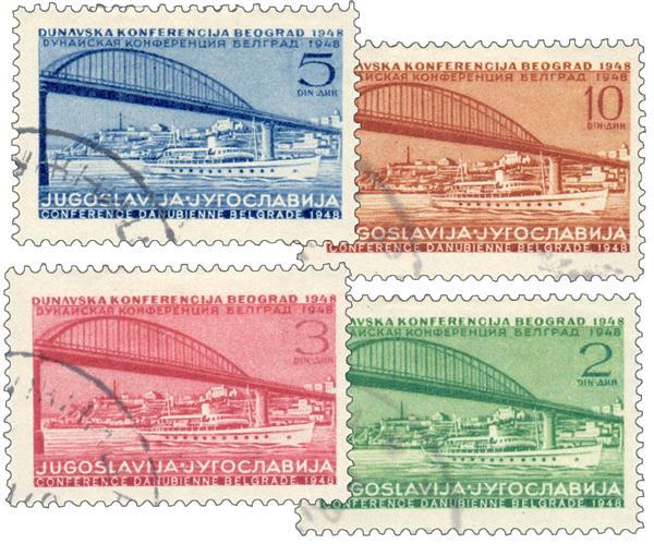 1948 Yugoslavia