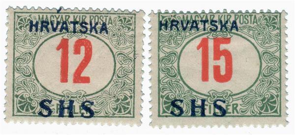 1918 Yugoslavia