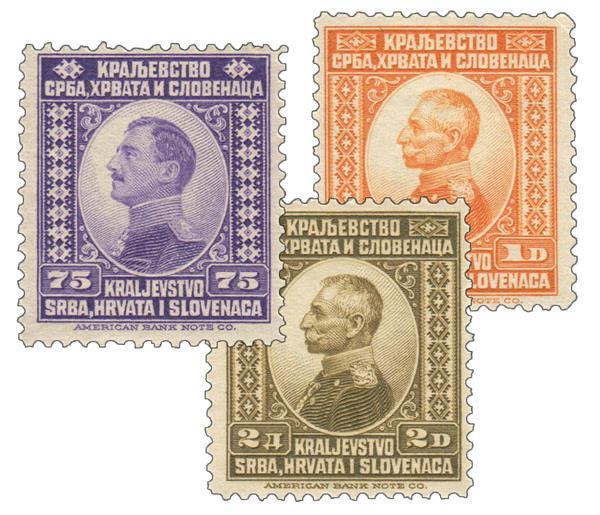 1921 Yugoslavia