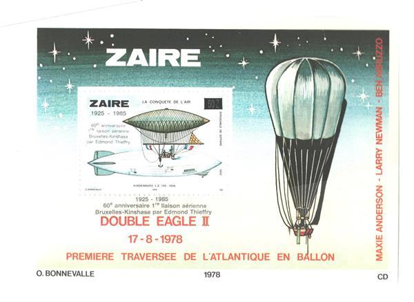 1985 Zaire