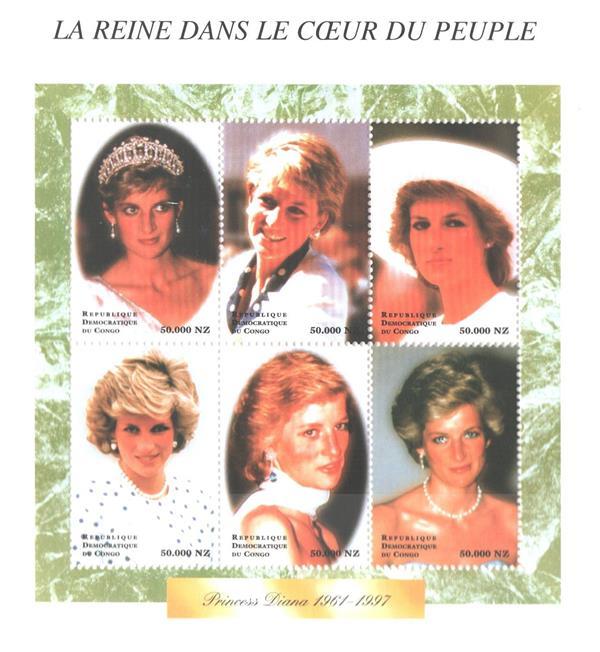 1998 Zaire