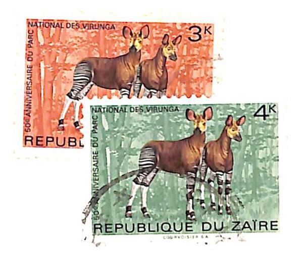 1975 Zaire