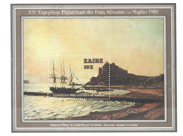 1980 Zaire