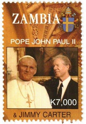 2005 Zambia