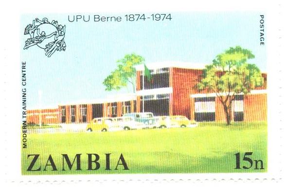 1974 Zambia