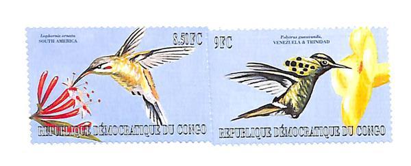 1997 Zambia