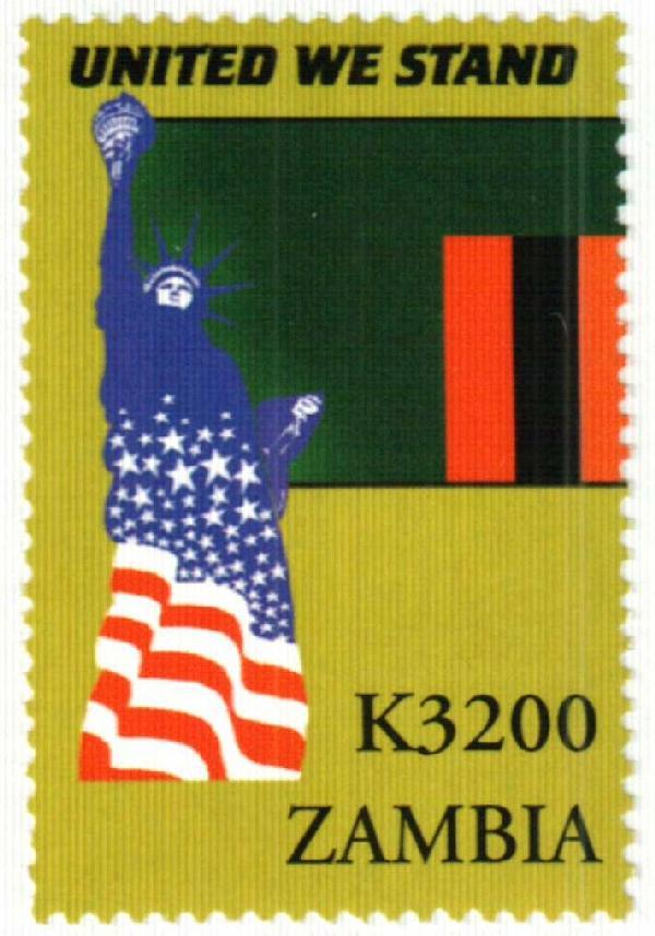 2002 Zambia