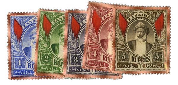 1899 Zanzibar