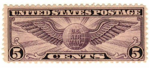 1931 5c Rotary Pf 10-1/2x11
