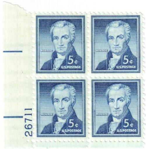 1954 Liberty Series