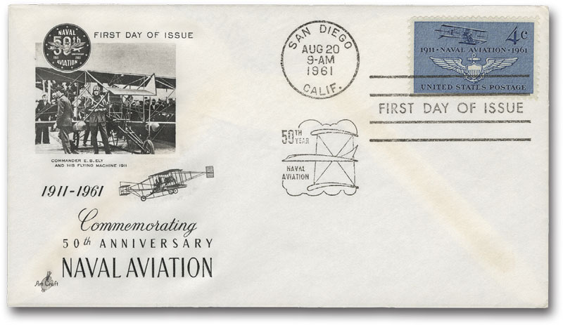 1961 4c Naval Aviation