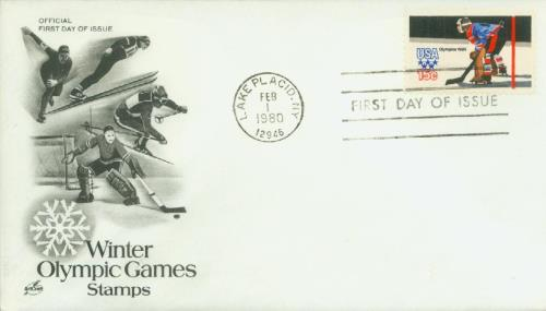 1980 Winter Olympics, Hockey 15c