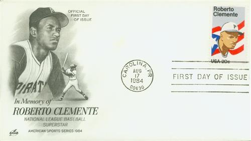 roberto clemente essay Roberto clemente was born in barrio san anton carolina, puerto rico, on august 18,1934 (beyond baseball) he grew up in a humble home along with his six other siblings and his parents melchor and luisa clemente.