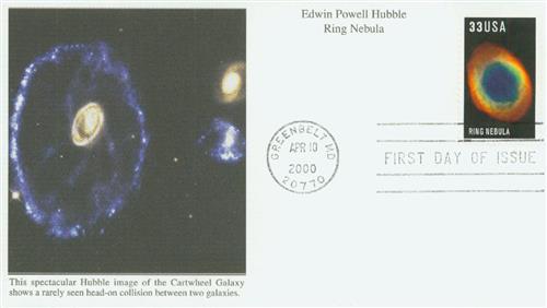 2000 33c Ring nebula