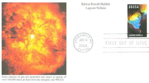 2000 33c Lagoon nebula