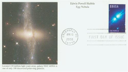2000 33c Egg nebula