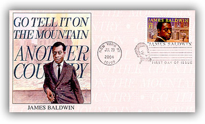 an examination of the life and works of james baldwin