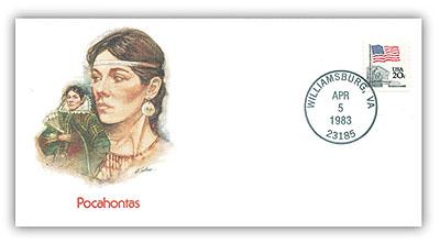 PAI Pocahontas 1983