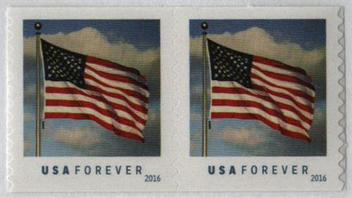 2016 First Class Forever Stamp