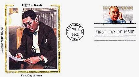Nash Colorano Silk Cachet First Day Cover