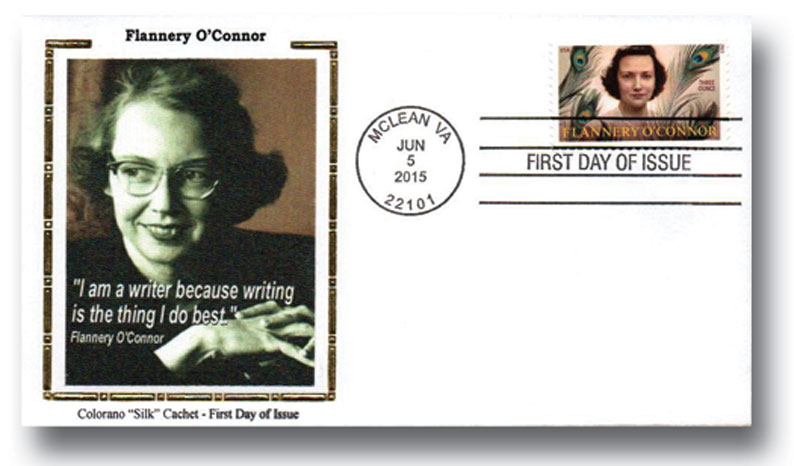 five page biography on flannery oconnor essay This essay flannery o'connor is available for you on essays24com o'connor successfully uses the difference between her characters' upstanding outer-appearance and their flawed inner realities to emphasize how underneath their socially acceptable facades, many people are immoral or corrupt.
