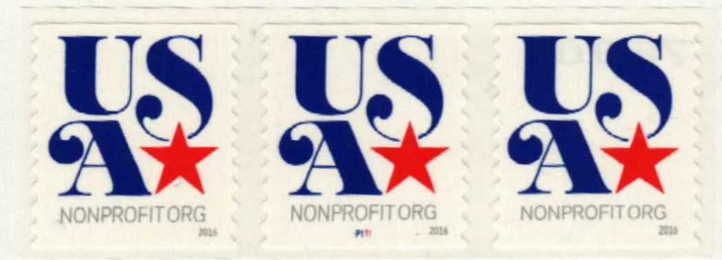 2016 5c USA and Star, nonprofit