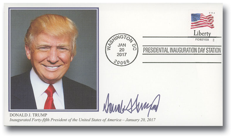 2017 Trump Inaugural