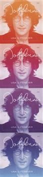 2018 First-Class Forever Stamp - Music Icons: John Lennon